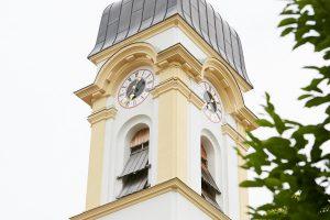 Meinrad Glück Bauunternehmen: Kirche & Denkmalschutz